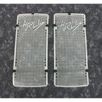Mud Radiator Cover - 1901-0789