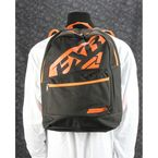 Charcoal/Orange Holeshot Bag - 183201-0830-00