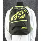 Charcoal/Hi-Vis Holeshot Bag - 183201-0865-00