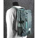 Charcoal Transit Backpack - 01003-052-01