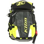 Lime Nac Pak Shape Shift Backpack w/3L Hydrapak - 3499-000-000-330