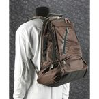 Brown Sabre Backpack - 10329101080