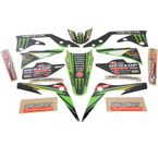 2015 Pro Circuit Race Team Graphics Kit - N40-3739