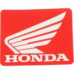 Honda 3 in. Squared Icon Decal - 40-10-108