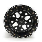 Stealth LOK 14 x 7 Wheel - 986-40B