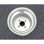 Large Bell Steel Wheel - 02310018