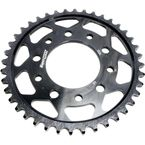 Rear Steel Sprocket - RFE-1334-42-BLK