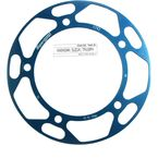 Blue Edge Rear Sprocket Insert - RACD179245BLU