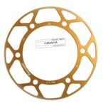 Gold Edge Rear Sprocket Insert - RACD48043GLD