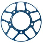 Blue Edge Rear Sprocket Insert - RACD82945BLU