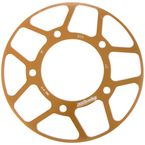 Gold Edge Rear Sprocket Insert - RACD82945GLD