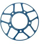 Blue Edge Rear Sprocket Insert - RACD82947BLU