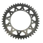 Black Edge Rear Sprocket - RFA245346BLK