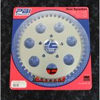 48 Tooth Aluminum Rear Sprocket - 2073-48C