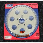 51 Tooth Aluminum Rear Sprocket - 2073-51C