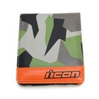 Camo Deployed Wallet - 3070-0999