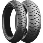 Front TH01 120/70HR-15 Blackwall Scooter Tire - 146387