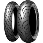 Rear Sportmax Roadsmart III 190/55ZR-17 Blackwall Tire - 33R3-10