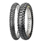 Rear C7218 Surge S 110/90-19 Tire - TM78650000