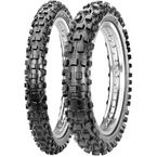 Rear MA-SX Maxxcross Dual SX 110/90-19 Tire - TM78719000