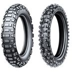 Rear Desert Race 140/80R-18 Blackwall Tire - 02099