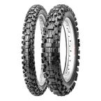 Rear CM716 Legion Desert 110/100-18 Blackwall Tire - TM73509000