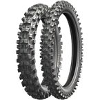Front Soft Starcross 5 Series 80/100-21 Tire - 10639