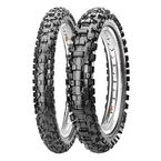 Rear CM703 Legion MX-VI 110/90-19 Tire - TM87957000
