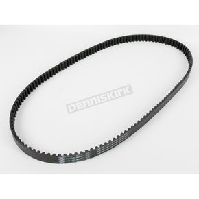 Drag Specialties 1-1/8 in. Rear Drive Belt for Custom Application - 12040038