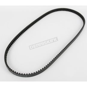 Drag Specialties 1 in. Rear Drive Belt for Custom Application - 1204-0056