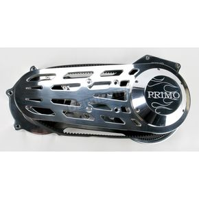 Rivera Primo Brute IV 8mm x 75mm (3 in.) Extreme Belt Drive System w/Standard Offset - 2016-0165