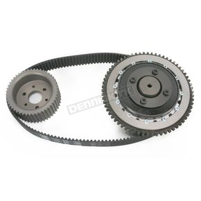 Belt Drives LTD 1-5/8 in. 8mm Belt Drive w/Lockup Clutch - EVBB-1SL
