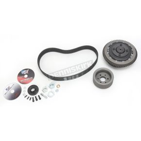 Belt Drives LTD 1-5/8 in. 8mm Belt Drive with Quiet Clutch System - EVBB3T5