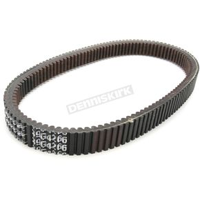 Gates 1.41 in. x 43.88 in. G-Force Drive Belt - 39G4266