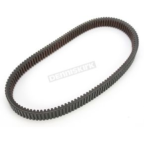 Gates 1.41 in. x 47.63 in. G-Force Drive Belt - 41G4651