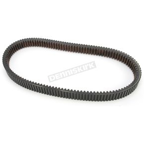 Gates 1.47 in. x 47.63 in. G-Force Drive Belt - 47G4651