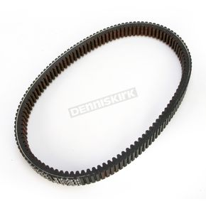 Gates 1.406 in. x 44.625 in. G-Force Drive Belt - 40G4340