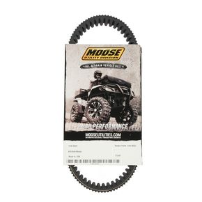 Moose High Performance Plus Drive Belt - 1142-0523