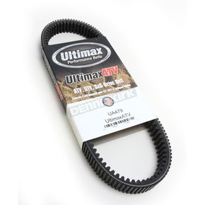 Carlisle Ultimax Hypermax ATV Belt - UA-479