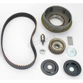 Belt Drives LTD 11mm 1 1/2in. Belt Drive Kit - 47-31SE-RB