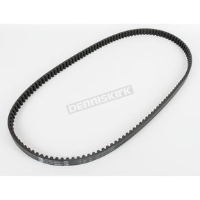 Drag Specialties 1 in. Rear Drive Belt for Custom Application - 1204-0045