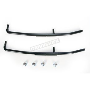Woodys Snocross/Trail Flat-Top Wear Bars for Mini-Sleds - SXP-4000