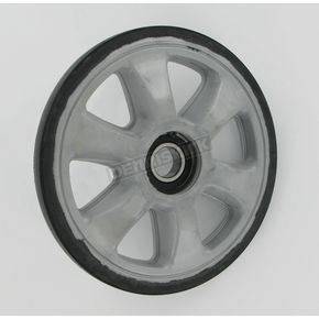 Parts Unlimited Silver Idler Wheel w/Bearing - 4702-0092