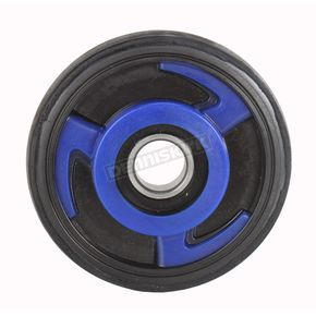 Kimpex Blue Idler Wheel w/Bearing - 04-1130-22