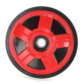 Kimpex Red Idler Wheel w/Bearing - 04-1180-25