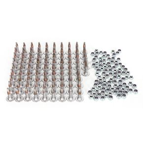 Fast-Trac Triple X-Series 1.750 in. Long Trail Studs - 805-96