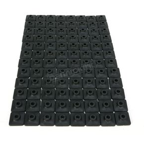 Fast-Trac Air Lite Square XL Backer Plates - 700X-96
