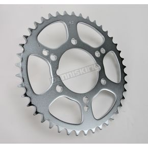 Parts Unlimited 42 Tooth Rear Sprocket - 1210-0282