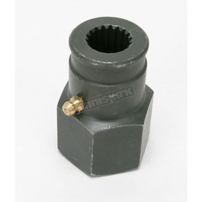 WSM Clutch PTO Flywheel - 00312502