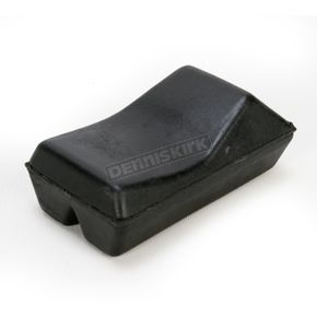 Parts Unlimited Ski Rubber Bumper - 08-32505